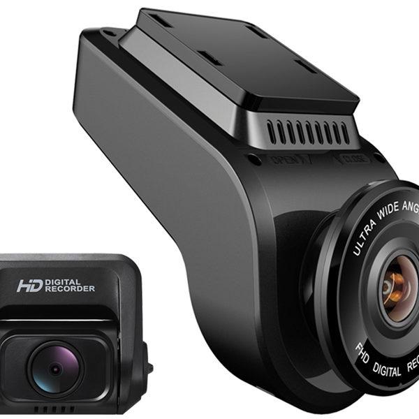 ドライブレコーダー 前後カメラ wifi搭載 gps内蔵 1440P フルHD SONYセンサーIR夜視機能 1200万画素 170度広角 LED信号対応 ルWDR機能 常時録画 駐車 監視