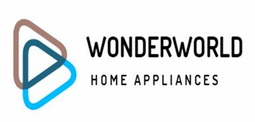 Wonderworld 家電